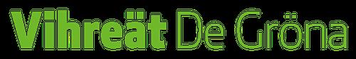 Vihreät-logo